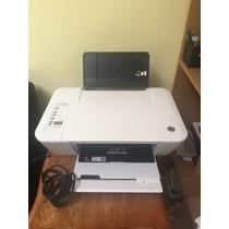 Impresora Hp Deskjet Ink Advantage 2545 Copiadora,impresora