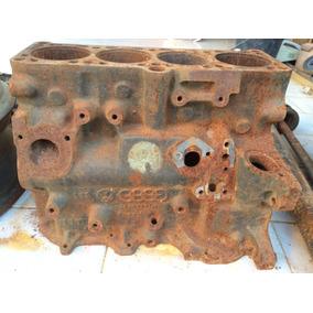 Blobo Motor Ap Vw Diesel 1.6 Kombi E Saveiro