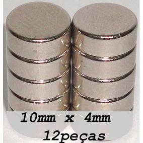 46ed1d20057 Kit Vazador 12 Peças - Imã de Neodímio para Artesanato no Mercado ...