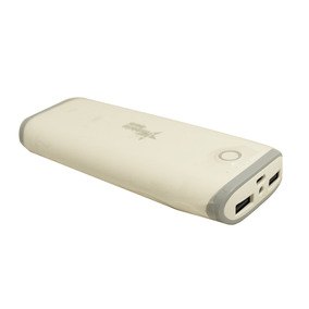 Power Bank Cargador Portatil Bateria 20000 Mah K029 Gris /a