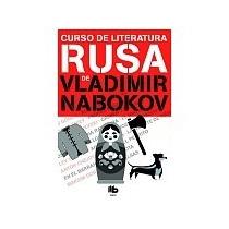 Libro Curso De Literatura Rusa Vladimir Nabokov + Regalo