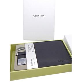 Carteira Calvin Klein Masculina Com Case P/ Presente