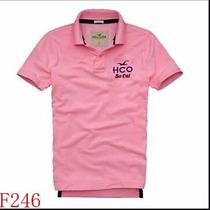 Camisa Polo Abercrombie & Fitch - Hollister Pronta Entrega