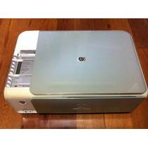 Hp Photosmart C3180 (impressora, Scanner, Copiadora)
