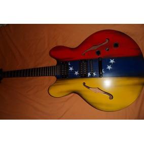 Vendo O Cambio Guitarra Hueca Epiphone Dot Studio Estudio/wc