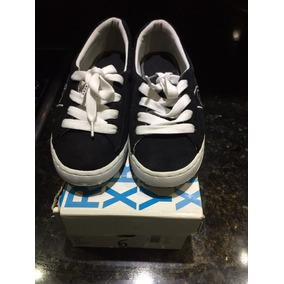 Zapatos Roxy 100% Originales Talla 36 Como Nuevos