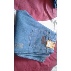 Pantalon(jeans) Wrangler Original Clásico Mwz, 34.