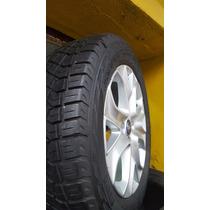 Rines Y Llantas Ford Eco Sport 16