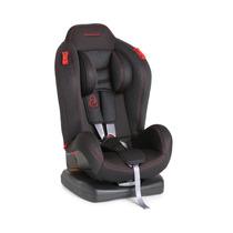 Cadeira Para Auto Flyn 8025 Galzerano - De 09 A 25kg Preta