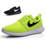 Tenis Roshelis Run Nike Tenis Esportivos