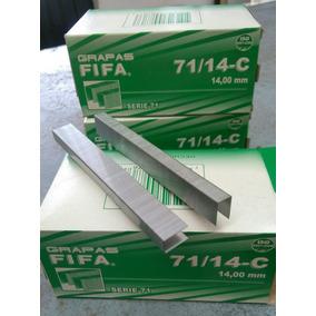Grapa 7114 (paquete Con 3 Cajas De Grapas)