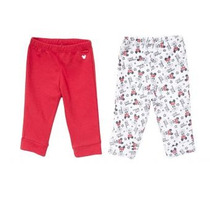 Pantalones Bebito Disney X 2