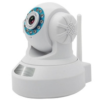 Camara Vigilancia Ip Wi Fi Para Smart Phone O Pc