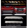 Kit De Bumper Paragolpes Honda Hrv H-rv