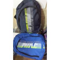 Mochila Escolar Y Deportiva Nike