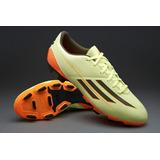 Zapatos adidas - Futbol Campo 100% Originales. Talla 10.5 Us