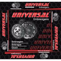 Kit Embreagem Omega 2.0 2.2 Gl Gls 92 93 94 95 96 97 98