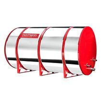 Boiler Para Aquecedor Solar Alta Pressão P Apoio A Gás 1000l