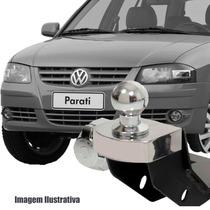 Engate Reboque Volkswagen Parati 2005/... Dhf Inmetro