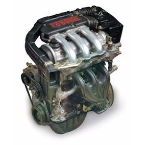 Motor Daihatsu Diesel 3cil. Para Generador