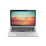 Laptop Toshiba Kirabook Touch I5 256gb Ssd 8gb Ram 13.3