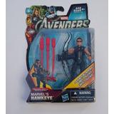 Figura Ojo De Halcon Marvel´s Hawkeye Avengers