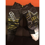 Pantalón Motocross Rockstar Answer Originalorginal