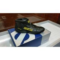 Zapatos Botines Sparco Cross Originales - Nuevo -
