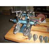 Maquina De Estirar Calzado Horma Metalica