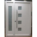 Puertas Y Rejas De Seguridad Combo De Puerta Y Reja