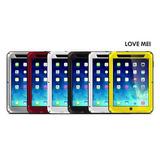 Estuche Protector Love Mei Ipad Mini 1 2 3 Forro Antishock