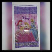 Bolsitas De Cumpleaños De Princesas Pack X 20