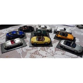 Autos De Colección Porsche (d.e.a.) - 9 Autos