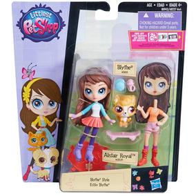Blythe Super Estilosa Vermelho - Hasbro