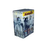Coleção Box Dvd Mazzaropi - 6 Volumes Com 33 Filmes