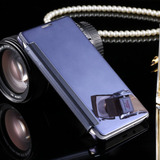 Capa Flip Cover Clear View Samsung Galaxy A5 Duos 2016 A510