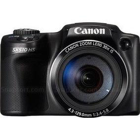 Canon Powershot Sx510 Hs Semiprofissional