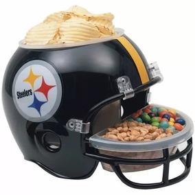 Casco Botanero Nfl Steelers Acereros Pittsburgh