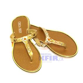 Sandalias Para Niñas Marca Chica Sexy Excelente Calidad!!