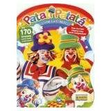 012/2012 Figurinhas Album Patati Patata 2012