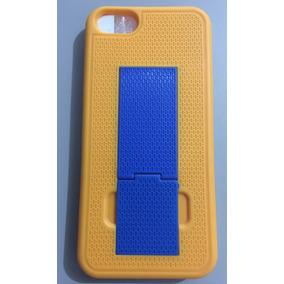 Protector Funda Tpu Case Colores Tigres Uanl Iphone 5 5s