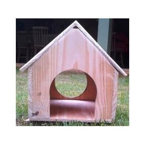 Brinquedo Para Coelho - Casa