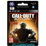 Ps3 Juego Call Of Duty® Black Ops Iii [pcx3gamers][digital]