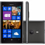 Nokia Lumia 925 Windows 8 4g 4.5 8.7mp 16gb Br De Vitrine+nf