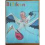 Revista Billiken 1724 Lamina Almanaque 1953 29 Diciembr 1952
