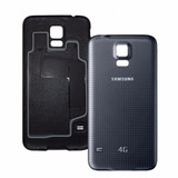 Tampa Traseira Samsung Galaxy S5 G900 Gt-i9600 Original