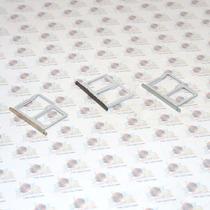 Refaccion Bandeja Doble Porta Sim Sd Para Lg G5 Original