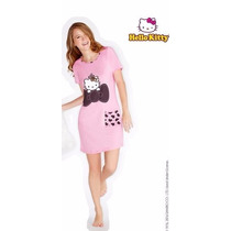 Vicky Form Teens Pijama Camison Hello Kitty Coqueto Mod.4524