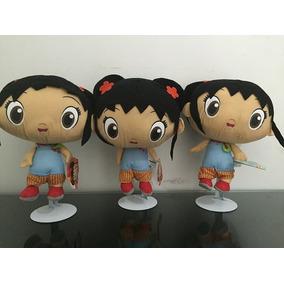Kai Lan Y Sus 3 Amiguitos $1290.00 Envio Gratis