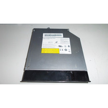 Gravador Dvd/cd Sata Original Notebook Cce Win Bps S/n 1449